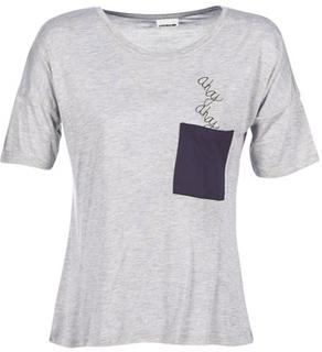 Noisy May T-shirts m. korte ærmer RAVEN Noisy May