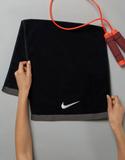 Nike Fundamental Towel - Black
