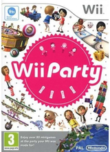 Wii Party - Wii - Party