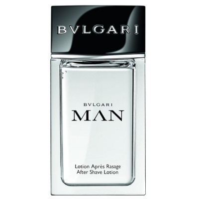 Bvlgari Man Aftershave Lotion 100 ml