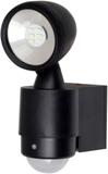 Luxform® Luxform strålkastare Ariel med PIR-rörels