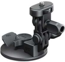Action Cam Suction Cup Mount