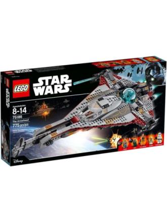 Star Wars 75186 Arrowhead - Proshop