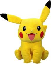 Plush Jumbo Pikachu 45 cm -