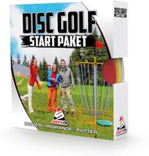 SportMe - Disc Golf Startset
