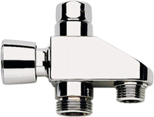 """Grohe omskifter 1/2"""" x 3/4"""""""