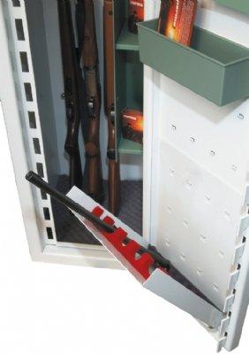 Norlyx Vapenskåp Eu1600 16 Vapen (Allmogemålning,2