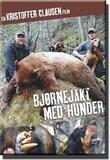 Bjørnejakt Med Hunder - Kristoffer Clausen