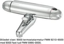FM MATTSSON Sikkerhetsarmatur