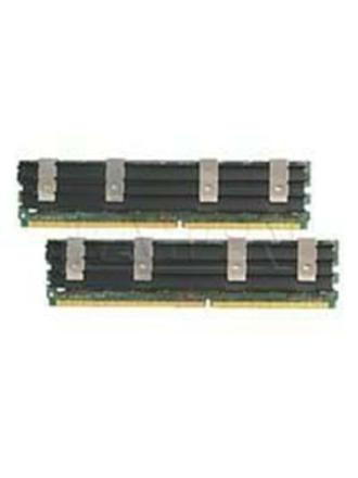 4GB DDR2 800MHz (2x2)