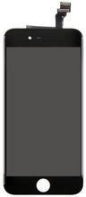 iPhone 6 Skärm med LCD Display (Svart)