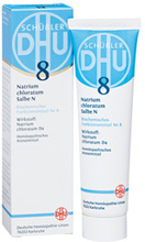 DHU Biochemie 8 Natrium chloratum N D4 50 g Salbe