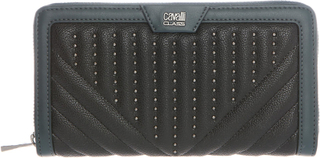 Roberto Cavalli Class plånböcker 19 x 10,5 x 2 Cm Mod. C53PWCGT7663F48