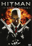 Hitman Extended Edition (DVD)