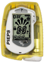 Pieps Micro BT Sensor LVS-apparat, yellow 2019 LVS-apparater