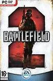 Battlefield 2 (PC DVD) (används)