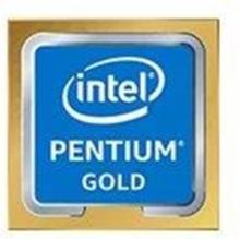 Pentium Gold G5600 / 3.9 GHz processor CPU - 2 kerner 3.9 GHz - LGA1151 - Bulk (ingen køler)