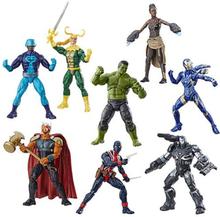Marvel Legends Avengers Wave 4