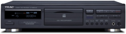 Teac CD-RW890MK2-B CD Player