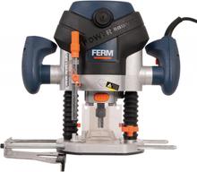 FERM Precisionsrouter 1300W – PRM1015