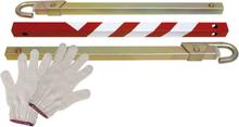 ProPlus Dragstång för bogsering 2500 kg 570377