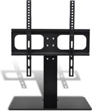 """vidaXL TV-beslag med plade 400 x 400 mm 23"""" - 55"""