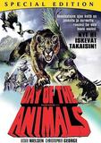 Futurefilm Dag av djuren, bestar av dagen (special
