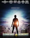 Sony Heroes & demoner (DVD)