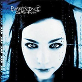 WIND UP Evanescence fallit (CD)