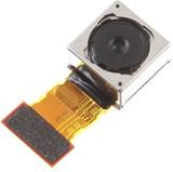Kamera cam huvudkameran Flex kabel för Sony Xperia