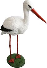 Ubbink Djurfigur stork 1382501