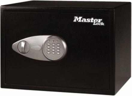 Master Lock Stort digitalt säkerhetsskåp med kombinationslås X125ML
