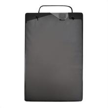 ProPlus Dokumenthållare för verkstad A4 10 st Svart 580040