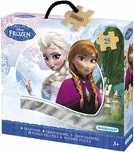 Rasiapalapeli 25 Palaa Frozen