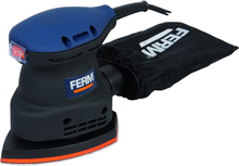 FERM Detaljslip 220 W PSM1013