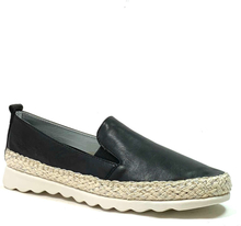 The Flexx Chappie Espadrillos, svart