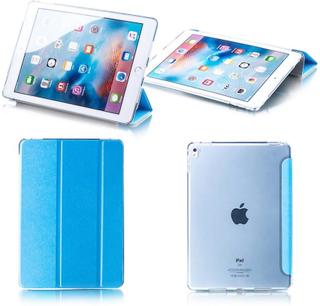WIGENTO smart cover blue för Apple iPad Pro 9,7 tums väska cover ca...