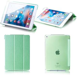 WIGENTO smart cover grönt för Apple iPad Pro 9,7 tums väska cover c...