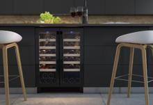 Thermex Winemex 40 Vinkjøleskap - Svart