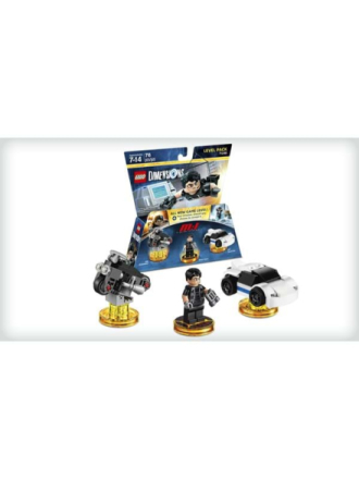 Dimensions 71248 Level pack - Mission Impossible - Proshop
