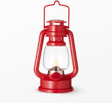 Ljuslykta LED, 10x20x8 cm
