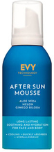 EVY Technology EVY Aftersun Mousse, 150 ml