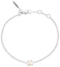 Petite pearl bracelet, ONE SIZE