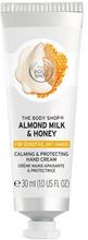Almond Milk & Honey Hand Cream