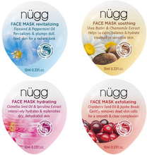 Face mask 4-pack Nr 2