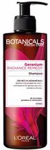 Rose & Geranium Radiance Remedy Shampoo