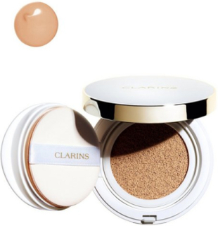 Clarins Everlasting Cushion Honey
