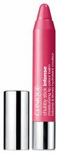Chubby Stick Intense Moisturizing Lip Colour Balm, Robust Rouge , 3 G