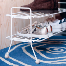 Skohylla Bill Shoe Shelf
