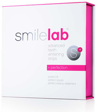 Advanced Teeth Withening Strips S+